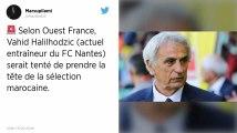 FC Nantes : Il n'y a pas encore le feu au lac, mais pas loin…