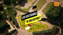 """Tour de France 2019 - Victoire """"à un boyau"""" Limoges"""