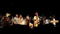 Kamasi Washington bricht Konzert in der Wiener Arena ab
