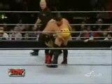 WWE ECW CHAVO VS CM PUNK