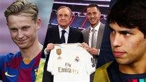 5 Top-Transfers 2019