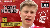 Two-Footed Talk | What on earth is going on at Nottingham Forest?