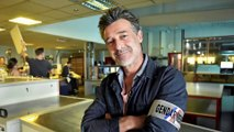 Stéphane Blancafort : pour décrocher son premier rôle, il a tenté le bluff