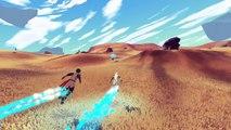 Haven - Trailer de gameplay