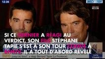 Bernard Tapie : sa réaction à sa relaxe, son état de santé... Son fils se confie