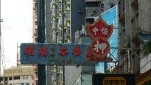 Hong Kong : les manifestants pas convaincus par l'annonce de Carrie Lam