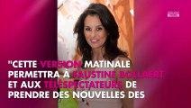 Faustine Bollaert : un spin-off de son émission bientôt diffusé sur France 2