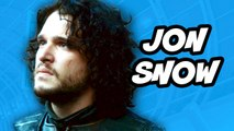 Game Of Thrones Season 5 - Jon Snow Predictions