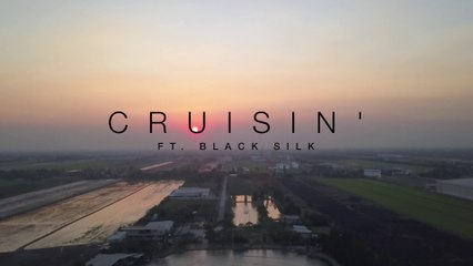 Cruisin' - Laps at Thai Wake Park with Jonathan Silvershatz