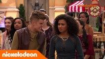 L'école des Chevaliers | Une amitié qui fait pitié | Nickelodeon France
