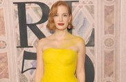 Jessica Chastain reveals production has begun on 355