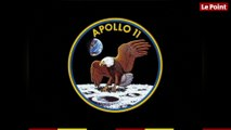 Apollo 11 entre héroïsme et improvisation - Épisode 4 : promenade lunaire