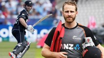 ICC Cricket World Cup 2019:Kane Williamson Reaches 500 World Cup Runs    Oneindia Telugu
