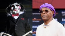 Samuel L. Jackson to Star in Upcoming 'Saw' Reboot