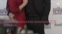 Nostalgie : Hilarie Burton (Les frères Scott) dévoile un messa...