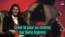 Créer la peur au cinéma, avec Dario Argento