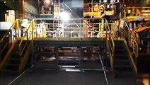 ArcelorMittal Florange, ligne de galvanisation