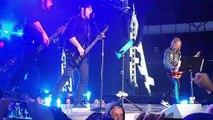 Metallica - Engel (Rammstein cover) - Berlin Live 2019
