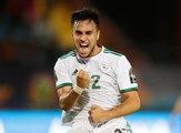 CAN 2019 : 3 buts et 1 passe : Adam Ounas régale avec l'Algérie
