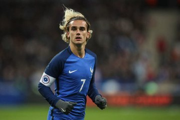 The Story of Griezmann
