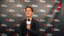 Interview de Pedro Alonso (La Casa de Papel)