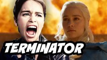 Terminator Genisys Review No Spoilers - Khaleesi Connor