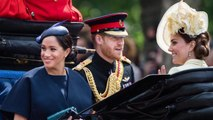 PHOTOS. Baptême d'Archie : quand Kate Middleton pique la tenue...