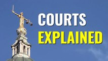 How Does the Court System Work