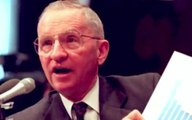 Ross Perot, former presidential candidate, dies at 89