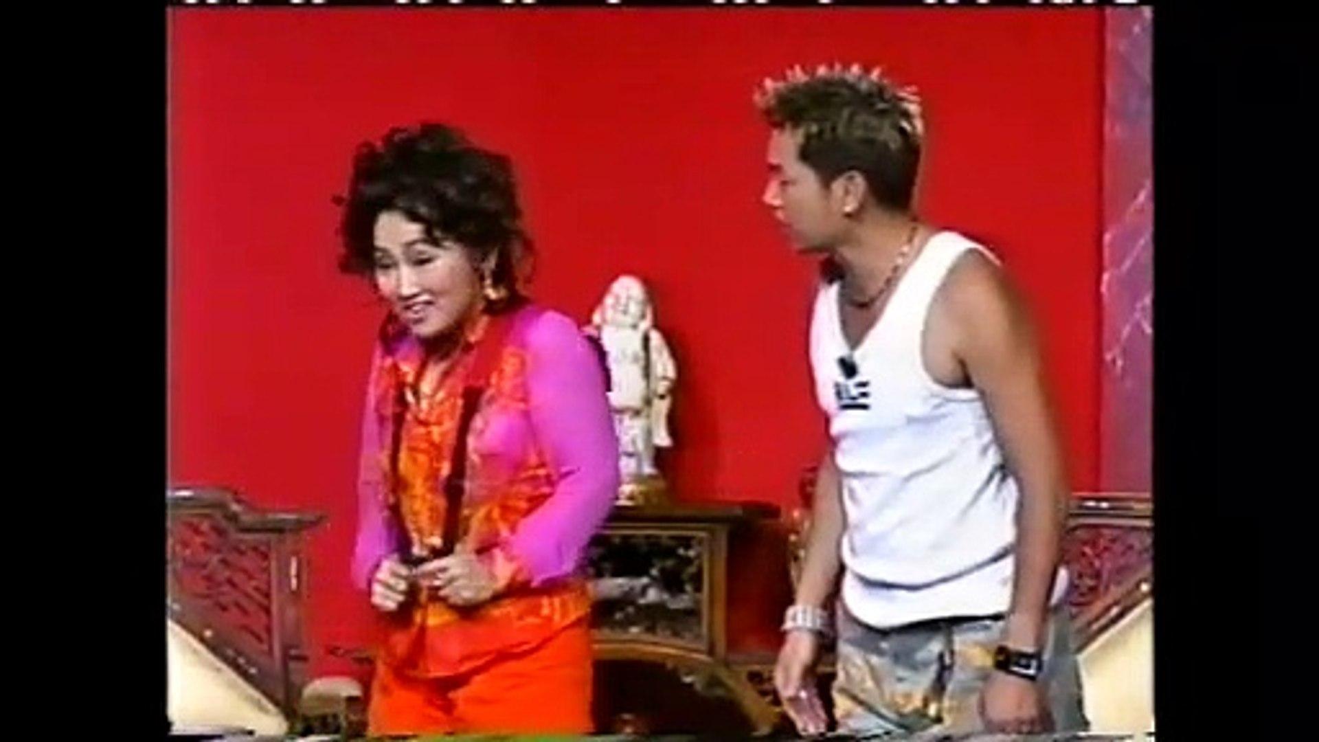 Video - Hài kịch TÌNH KHÔNG BIÊN GIỚI (Quang Minh - Hồng Đào - Chí Tài - Trang Thanh Lan)