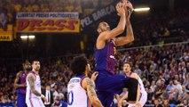 Adam Hanga, FC Barcelona, 2018-19 highlights