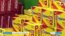 Santé : les dangers du surdosage de paracétamol