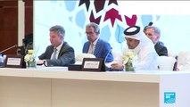 """À Doha, """"une première étape vers la paix"""" entre Talibans et responsables afghans"""