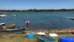 Découvrir le Golfe du Morbihan à bord d'un kayak chez Enez Kapad