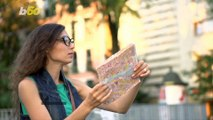 Solo Safety! 5 Safety Tips For Traveling Alone