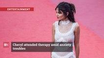 Cheryl Works Through Her Anxiety