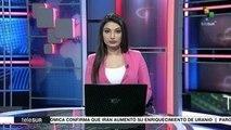 teleSUR Noticias: Irán responde con más enriquecimiento de uranio