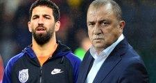 Arda Turan'a Fatih Terim şoku! Galatasaray'a transfer olacak mı?