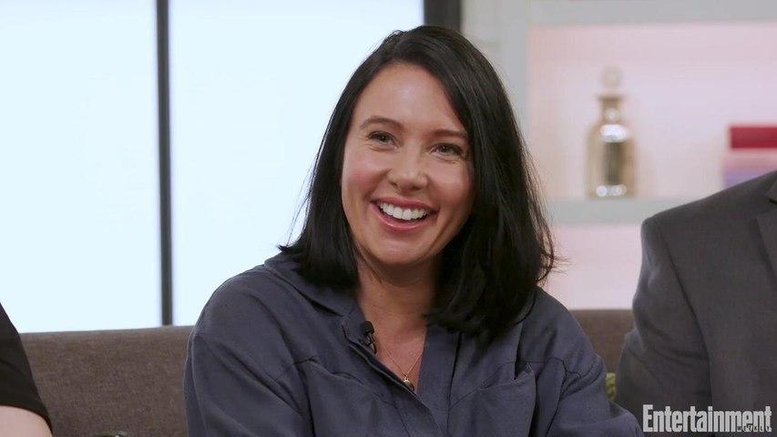Lisa Taddeo's Path to Publishing 'Three Women'