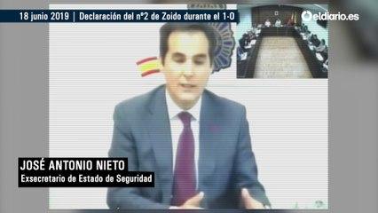 Declaración de José Antonio Nieto, exsecretario de Estado de Seguridad durante el 1O (3)