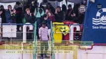 Sea-Watch : elles risquent la prison pour avoir secouru des migrants