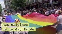 D'où vient la Gay Pride ?