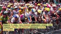 L'histoire sinueuse du Tour de France féminin