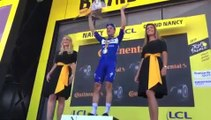 Cycling - Tour de France - Elia Viviani Wins Stage 4