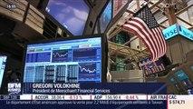 Tour d'horizon de l'actualité économique et financière américaine avec Gregori Volokhine - 09/07