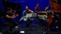 "Henry Purcell : Trio Sonata n° 6 en sol mineur ""The Great Chaconne"" (Ensemble Diderot)"