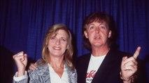 Paul McCartney a pleuré toute une année après le décès de sa femme Linda