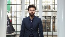 Aidan Turner thinks women are objectified in a different way to men
