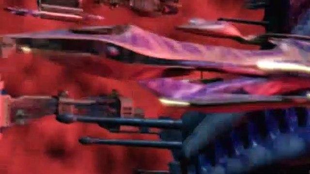 Babylon 5 Season 4 Episode 20 Endgame