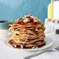 Gilmore Girls Pancakes